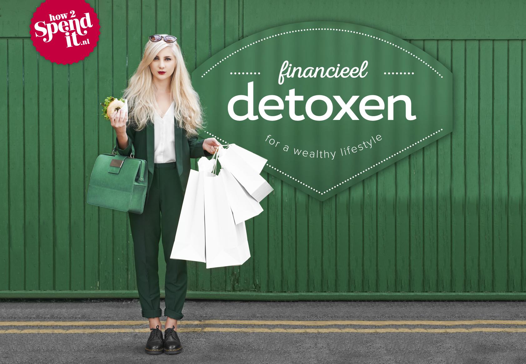 Financieel Detox campagne