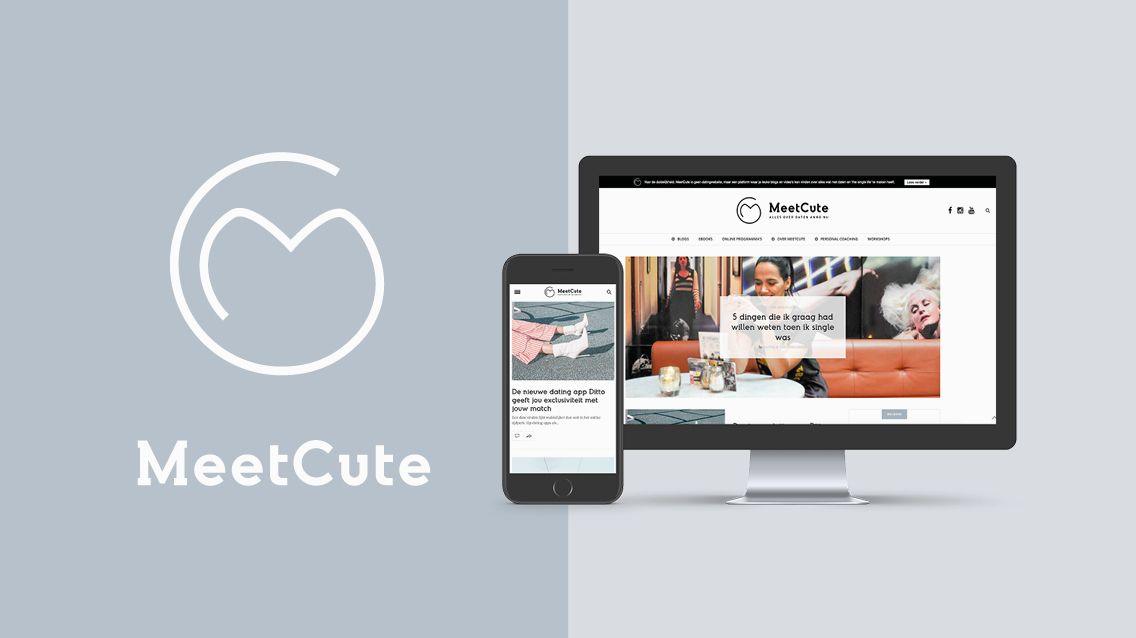 MeetCute door Presskit Media