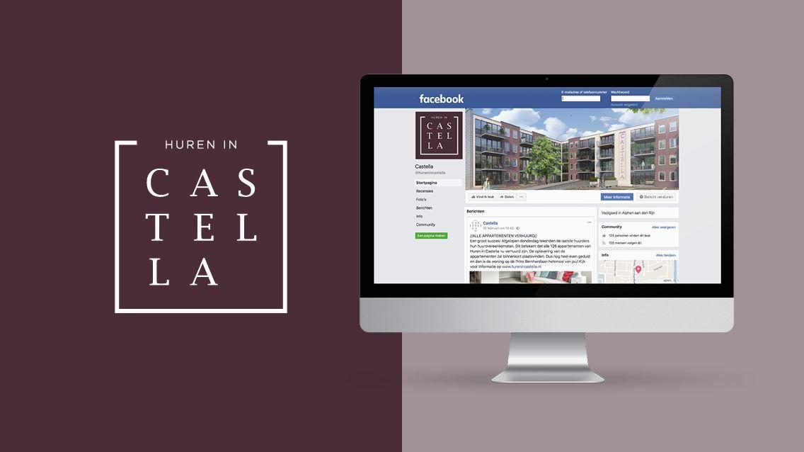 Castella door Presskit Media
