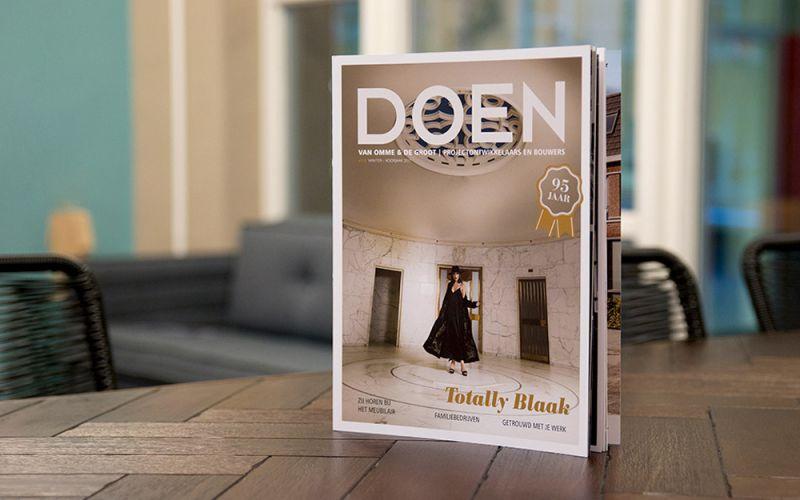 DOEN-magazine