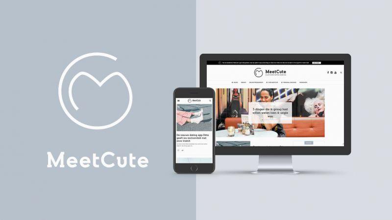 MeetCute door Presskit Media