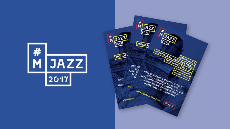 MJAZZ door Presskit Media